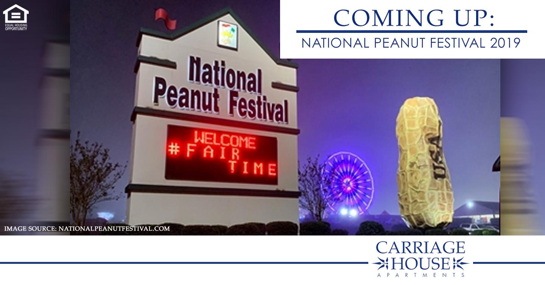 National Peanut Festival 2019