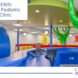 Dothan's New Pediatric Specialty Clinic