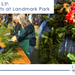 Holiday Events at Landmark Park