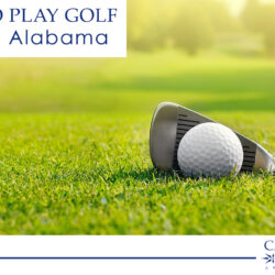 Places to Play Golf in Dothan, Alabama