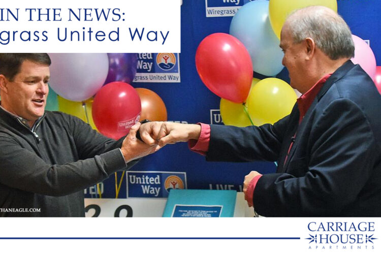 In the News: Wiregrass United Way