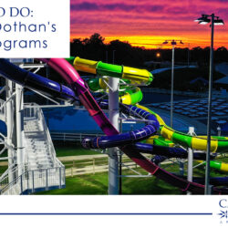 Dothan's Summer Programs