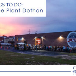 events at The Plant Dothan